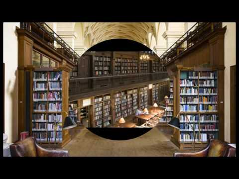 University College London library