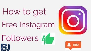 How to get Free Instagram Followers using Android App 4Liker