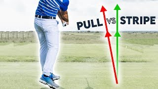 Stop Pulling Iron Shots