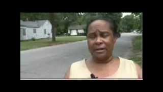6th Homicide of 2012 in Rocky Mt. North Carolina