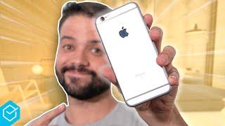 iPhone 6S ainda vale a pena em 2020?! - Análise