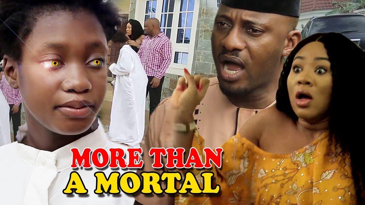 Download More Than A Mortal Season 2 -Yul Edochie  Nigerian Movies 2019 Latest Nollywood Full Movies