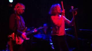 Bush Tetras - LIVE [mini-clip# 4], Johnny Brenda's, Phila., PA, 5/20/17