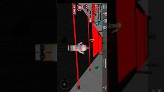 Il mio primo video di Fox game su ROBLOX
