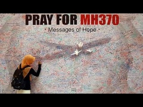 Air Crash Investigaton   Missing  Flight MH370 A Year On