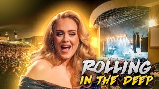 Video Adele-Rolling In The Deep(Jazz Metal Version) download MP3, 3GP, MP4, WEBM, AVI, FLV Mei 2018