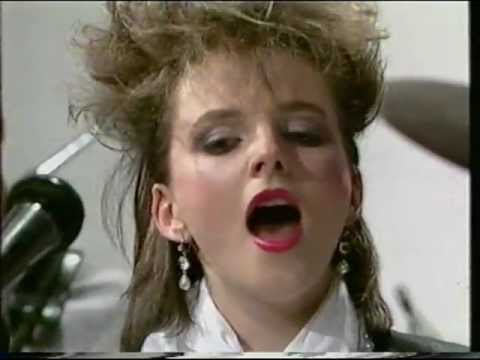 Altered Images - Love To Stay, 1983