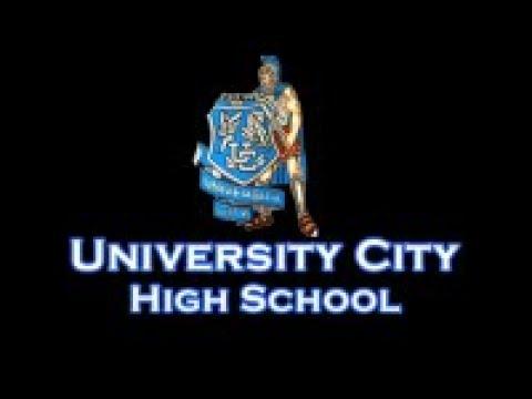 UC Talks with University City High School Seniors