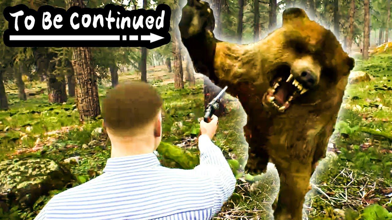 農家なのに突然クマと戦わされる地獄の経営ゲーム #2