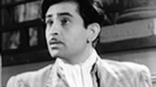 Raj Kapoor & Dilip Kumar has a show down | Andaz