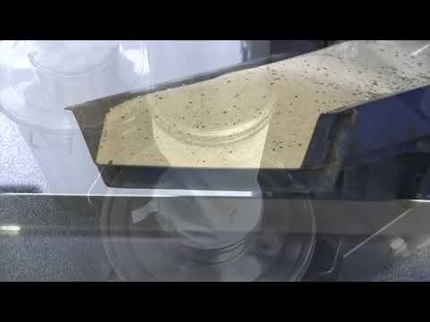 Frac Sand Application Video