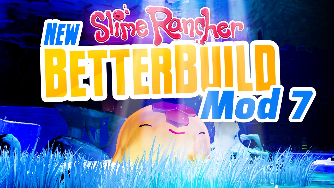 Grotto Slime Rancher