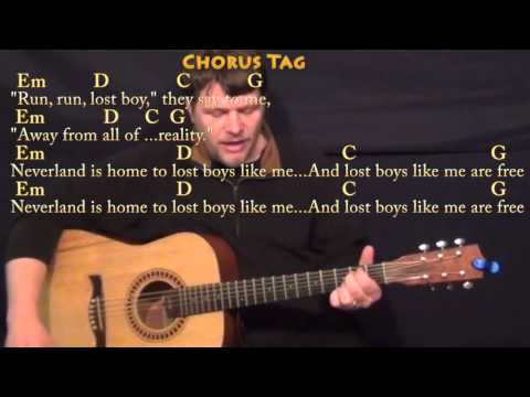 Piano lost boy piano chords ruth b : Lost Boy (Ruth B) Guitar Cover Lesson with Chords/Lyrics - YouTube