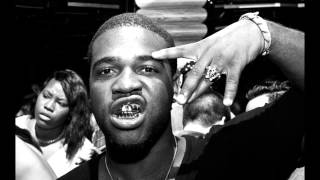 Asap Ferg - Work (Official Instrumental)