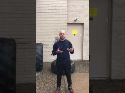 Personal trainer Philadelphia