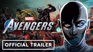 Marvel's Avengers - Official Road to Wakanda: Children of T'Chaka Trailer