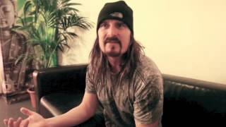Interview James Labrie (Dream Theater - singer/chanteur) - La Grosse Radio
