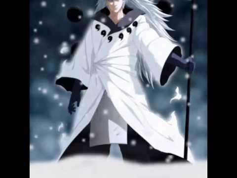 Top 5 Ninja mạnh nhất trong phim naruto