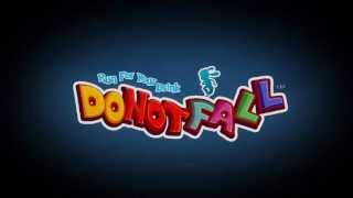 「Do Not Fall」トレーラー - GAME Watch