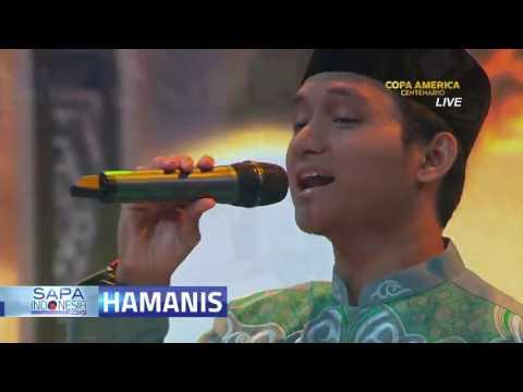 Hamanis - Kau Ditakdirkan Untukku