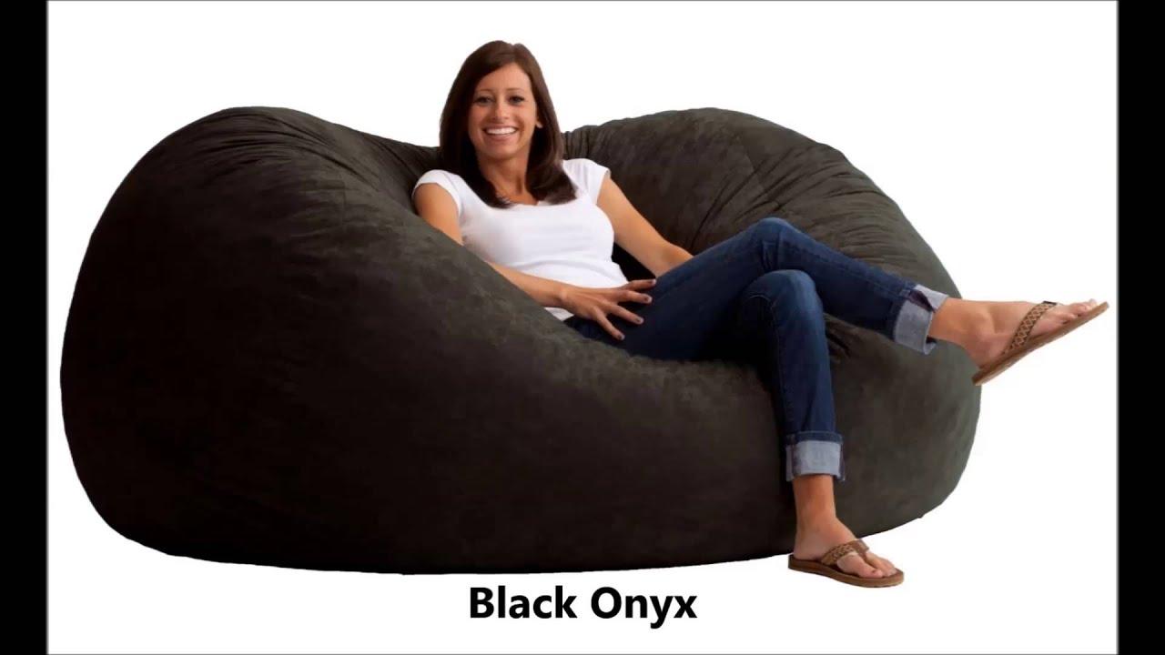 6 Foot Bean Bag Chair Hanging Frame Best Xl Fuf Youtube