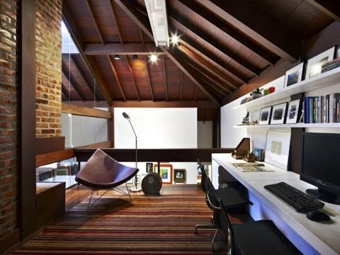 Interior Design Ideas Attic Rooms