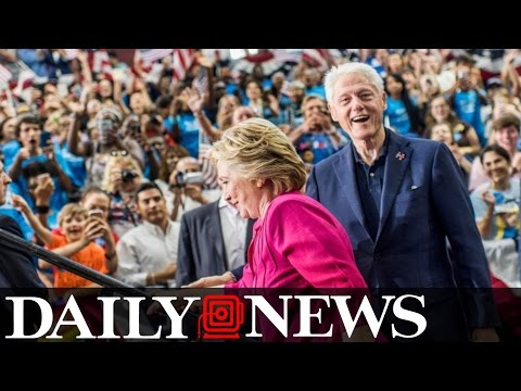 Bill Clinton Got $17 6M From Big For Profit University As Hillary Vows To Crackdown