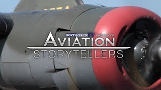 Aviation Storytellers Episode 3: The Liberators