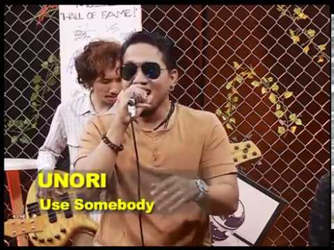 Unduh lagu Unori - Use Somebody #Starttrack terbaru 2020