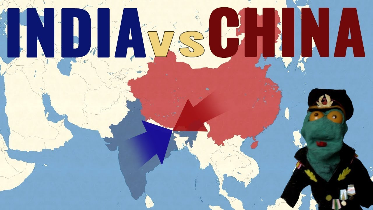 india and china relations pdf