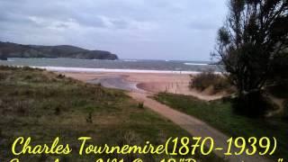 シャルル・トゥルヌミールの交響曲(Charles Tournemire : Symphonies )