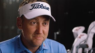 Pro Files: Ian Poulter [Chapter 1]