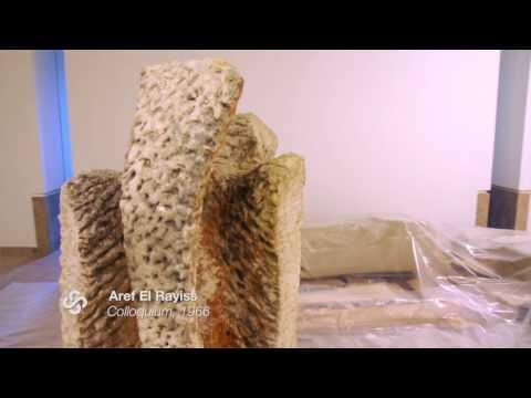 Sursock Museum's Restoration Campaign: Sculptures