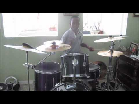 Yahweh (The Lifter) Drum Cover