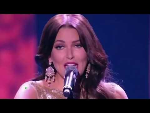Ирина Дубцова - Я люблю тебя, когда ты далеко (5 января 2018)