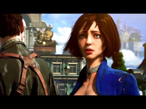BioShock Infinite   TV Commercial (2013) [EN]   FULL HD