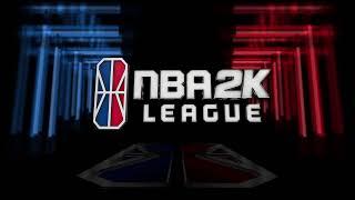 NBA 2K League Season 3 Week 2 | Day 4