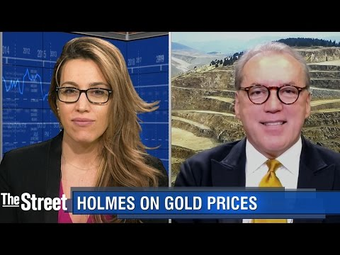 What GDXJ Rally Really Means For Junior Miners - Frank Holmes