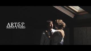 Свадебный фильм Александра и Александры