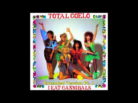 Toto Coelo - I Eat Cannibals (Extended Version Pt. 1)