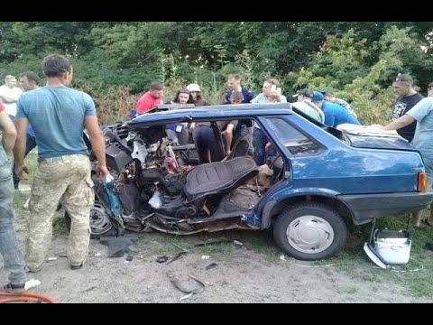 mistotvpoltava: Винуватцю аварії під Бричківкою зачитали вирок