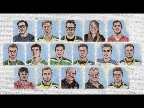 Remembering the Humboldt bus crash victims