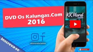 Tia Neiva - Os Kalungas.com DVD 2016 Ao vivo em Cavalcante-GO