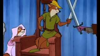 Robin Hood (2013) - Love Conquers [HD]