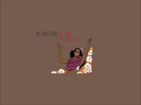 mo horizons - so on (featmarga munguambe)