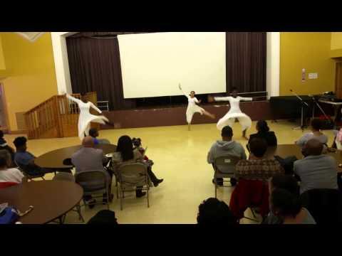 Booth Dance Academy November 8 2015