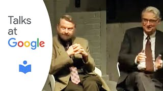 "Bert Hölldobler & E.O. Wilson: ""The Super-Organism"" | Talks at Google"