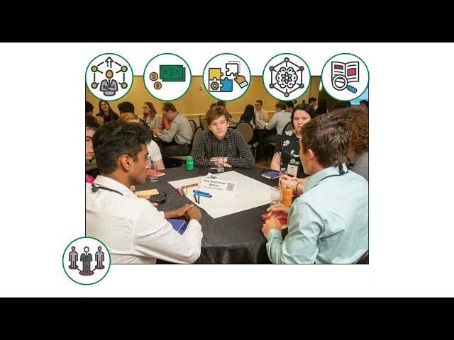 Junior Achievement | JA Fellows Business Incubator Introduction