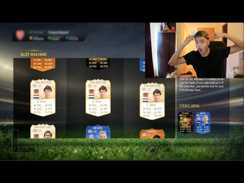 fifa 16 slot machine demo