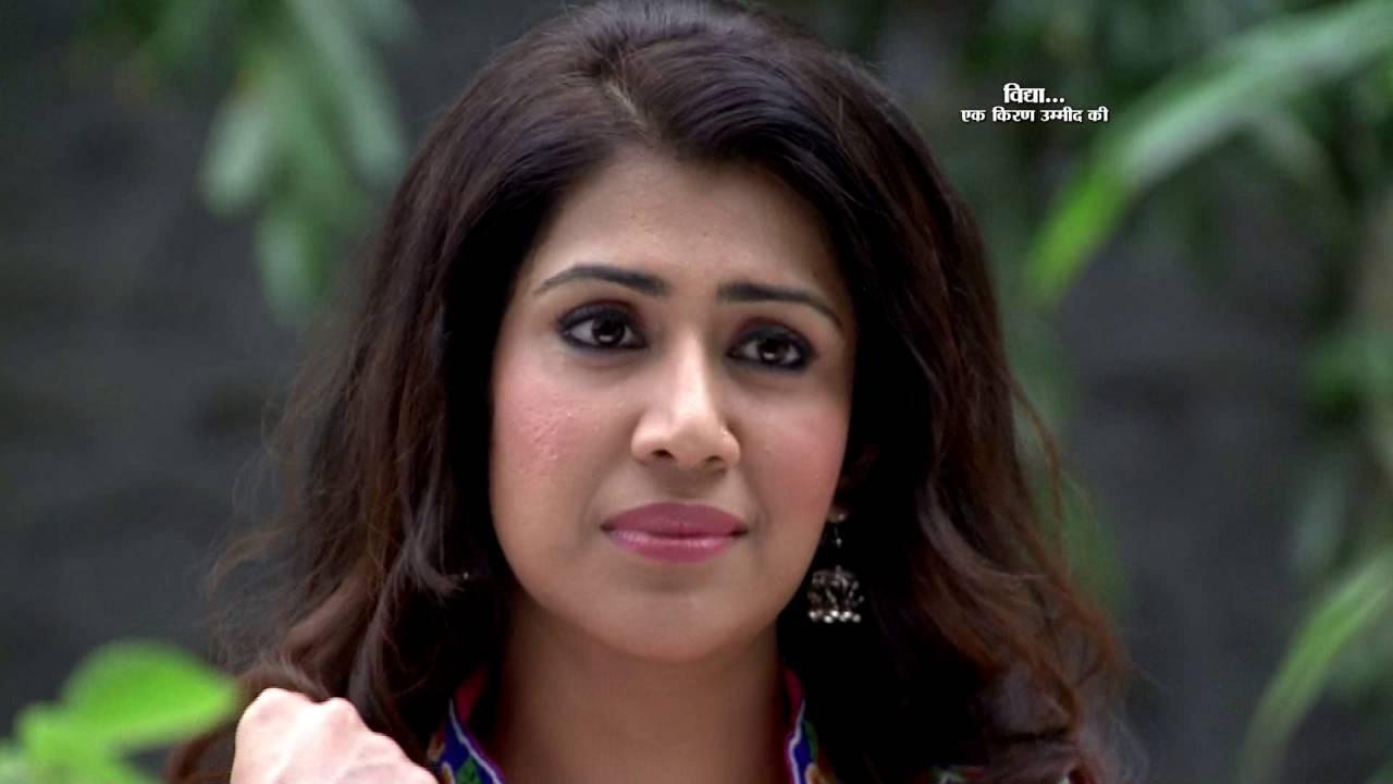 Vidya - Ek Kiran Ummeed Ki - Ep  01 - Youtube-8004